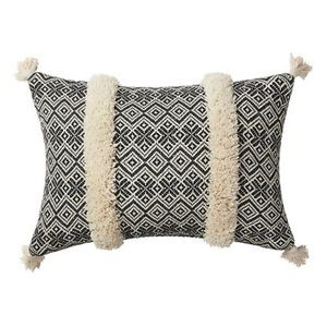 Better Homes & Gardens Tufted Accent Throw Pillow